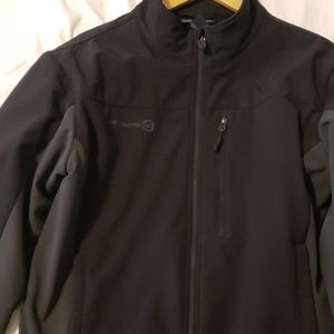 Free Country Coat